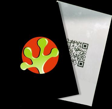 print materials business card